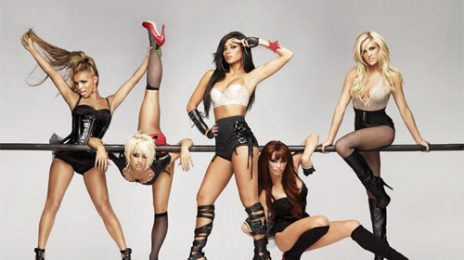 Pussycat Dolls Set To Split