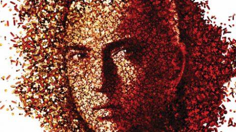 Eminem 'Relapse: Refill' Cover