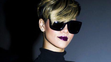 Hot Shots: Rihanna Gets Kinky In LA