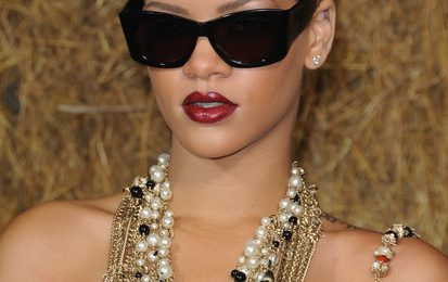Rihanna's 'Rated R' Price Slashed To $3.99