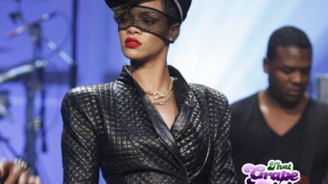 Competition: Rihanna Nokia Ticket Winners!