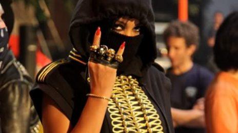"Oprah Responds To Chris Brown/Rihanna ""Reunion"""