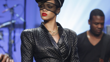 Rihanna To Perform On X-Factor
