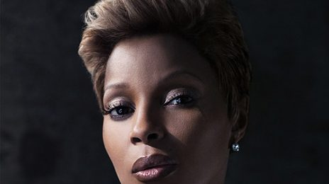 Mary J. Blige Sells 330-340k In First Week