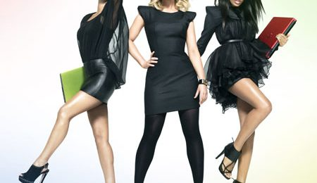 New Song: Sugababes - 'Get Sexy' (Jade Version)