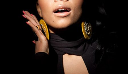 Hot Shot: Teairra Mari Unveils 'Now Or Never' Cover