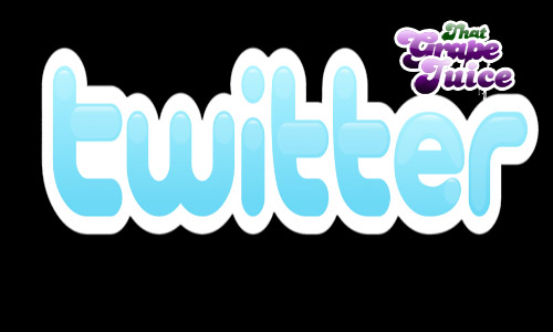 tgj twitter That Grape Juice On Twitter // Facebook