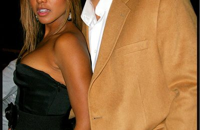 Report: Toni Braxton & Husband To Divorce