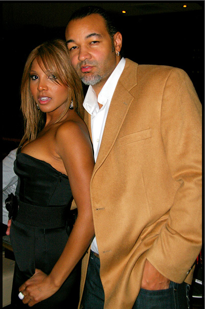 toni divorce Report: Toni Braxton & Husband To Divorce