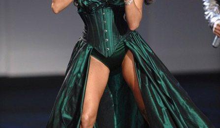 Hot Shots: Victoria's Secret Fashion Show