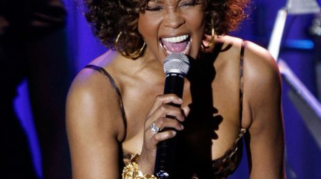 Exclusive: Whitney To Perform At American Music Awards