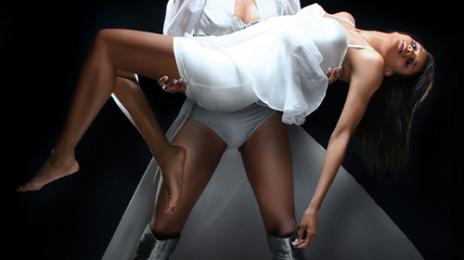 Ciara Gets Paid $2 Million To Perform
