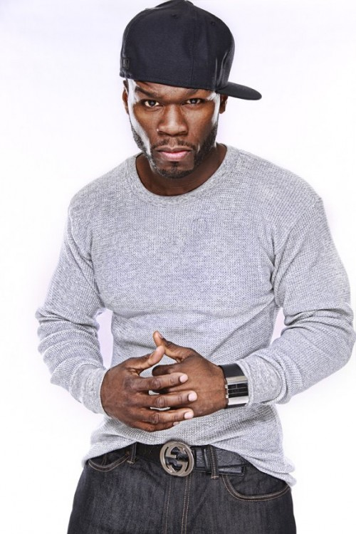 50 Cent1 e1280341857139 50 Cent On The View; Talks Weight Loss, Tattoo Removal, Movies & More