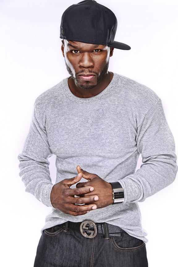 50 Cent1 50 Cent Lashes Out At Grammy Awards