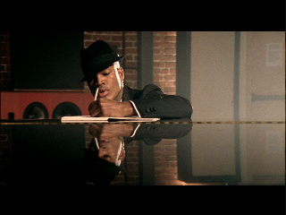 AngelsCry remix video screencap 1 Hot Shots: Mariah Carey And Ne Yo In Angels Cry (Remix) Video