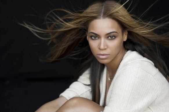 Beyonce 96 COLOR New Song: Beyonce   Waiting