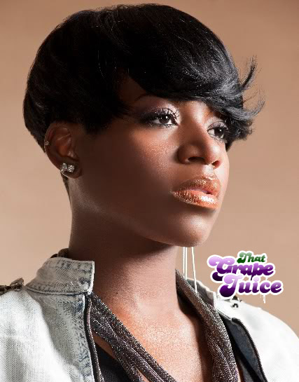 Fantasia1 That Grape Juice To Interview Fantasia!