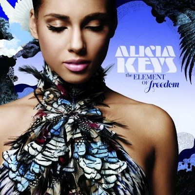alicia element cover Alicia Keys To Re Release The Element Of Freedom?