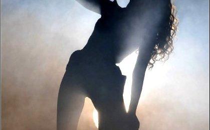 Hot Shot: Beyonce & Jay-Z In St. Tropez