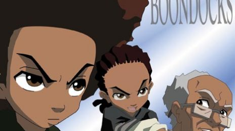 Watch: The Boondocks / Season 3 - Episode 9