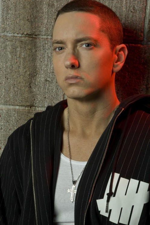 eminem relapse 2009 New Video: Eminem   Not Afraid