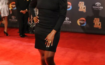 Fantasia Reveals Reality Show Details