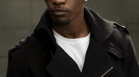 New Song: Jamie Foxx - 'Fall For Your Type'