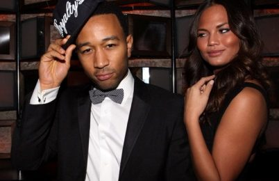 Hot Shots: John Legend Celebrates His Birthday