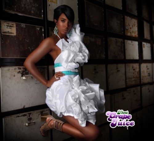 kelly label e1273401917300 New Song: Kelly Rowland   Just Whisper (Snippet)