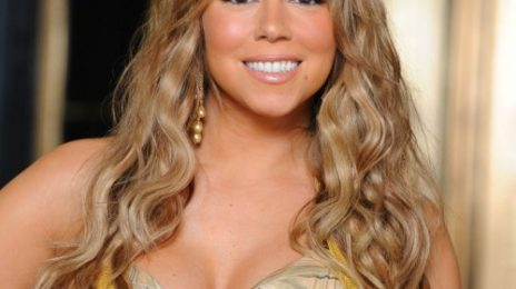 Mariah Carey Performs 'Without You' In Egypt