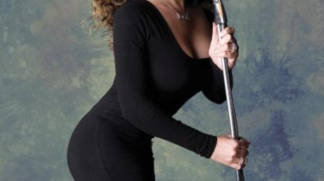 Mariah Carey To Embark On 'Angels Advocate' Tour