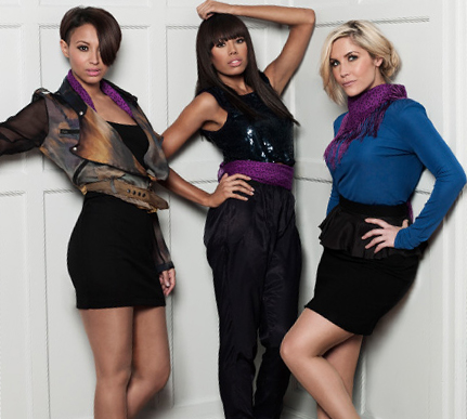 sugababes xmas Sugababes Begin Work On New Album