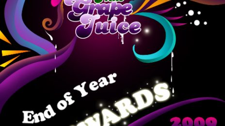 That Grape Juice: End of Year Awards 2009 - The Winners!