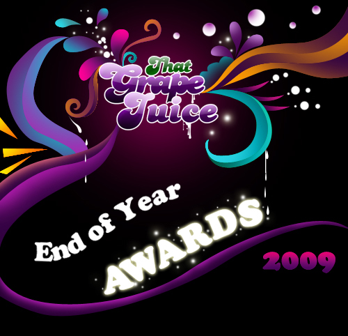 tgj end of year awards That Grape Juice: End of Year Awards   Vote!