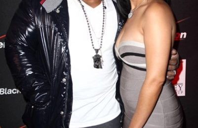 Hot Shots: Timbaland's Album Release Party