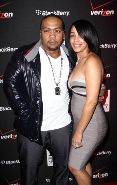 timbaland sv2 6 Hot Shots: Timbalands Album Release Party