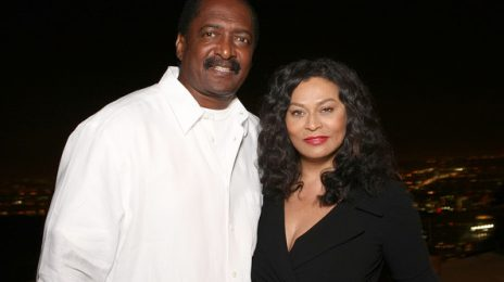 Explosive: Tina & Mathew Knowles Divorce!