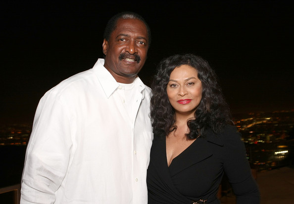 tina n matty Explosive: Tina & Mathew Knowles Divorce!