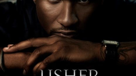 Confirmed: Usher's 'Raymond v. Raymond' To Hit Stores March 30th