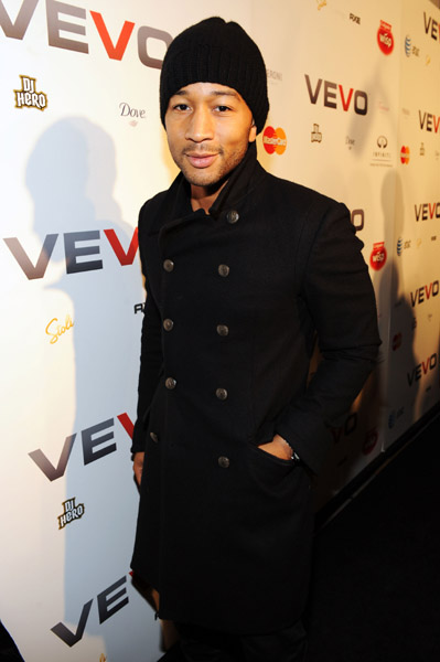 vevo arrivals 9 Hot Shots: VEVO Launch Party