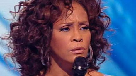Report: Whitney Houston Checks Into Rehab