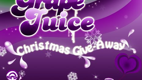 Competition: That Grape Juice Christmas Give-Away!