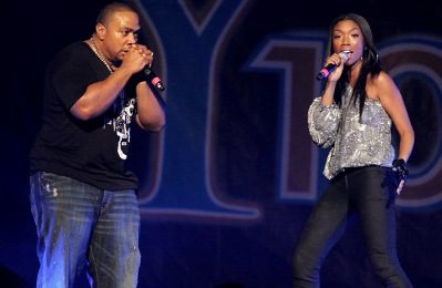 Hot Shots: Y100's 'Jingle Ball 2009'