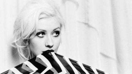 Has The Industry Left Christina Aguilera Behind?