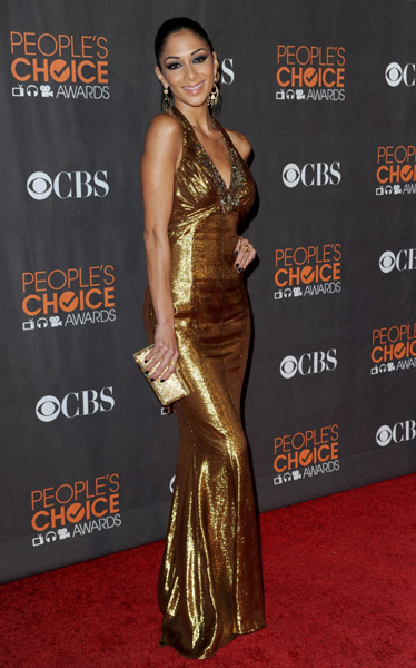 2 Hot Shots: Peoples Choice Awards 2010
