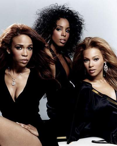 44776 Destiny sChild 003 Have Destinys Child Fulfilled Their Destiny?