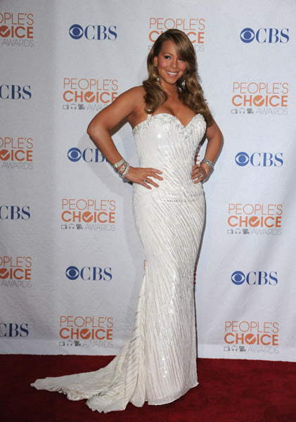 5 Hot Shots: Peoples Choice Awards 2010