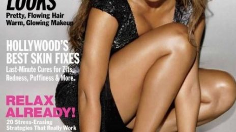 Beyonce Covers Allure Magazine
