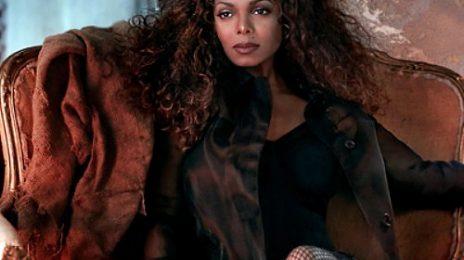 Janet Jackson; A Diva On The Verge