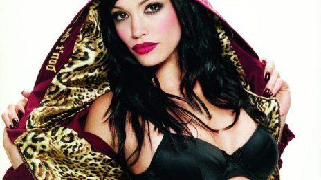 Pussycat Dolls Drama: Ousted Jessica Slams Nicole! (Video)